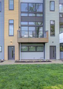 RiverSouth Condominiums